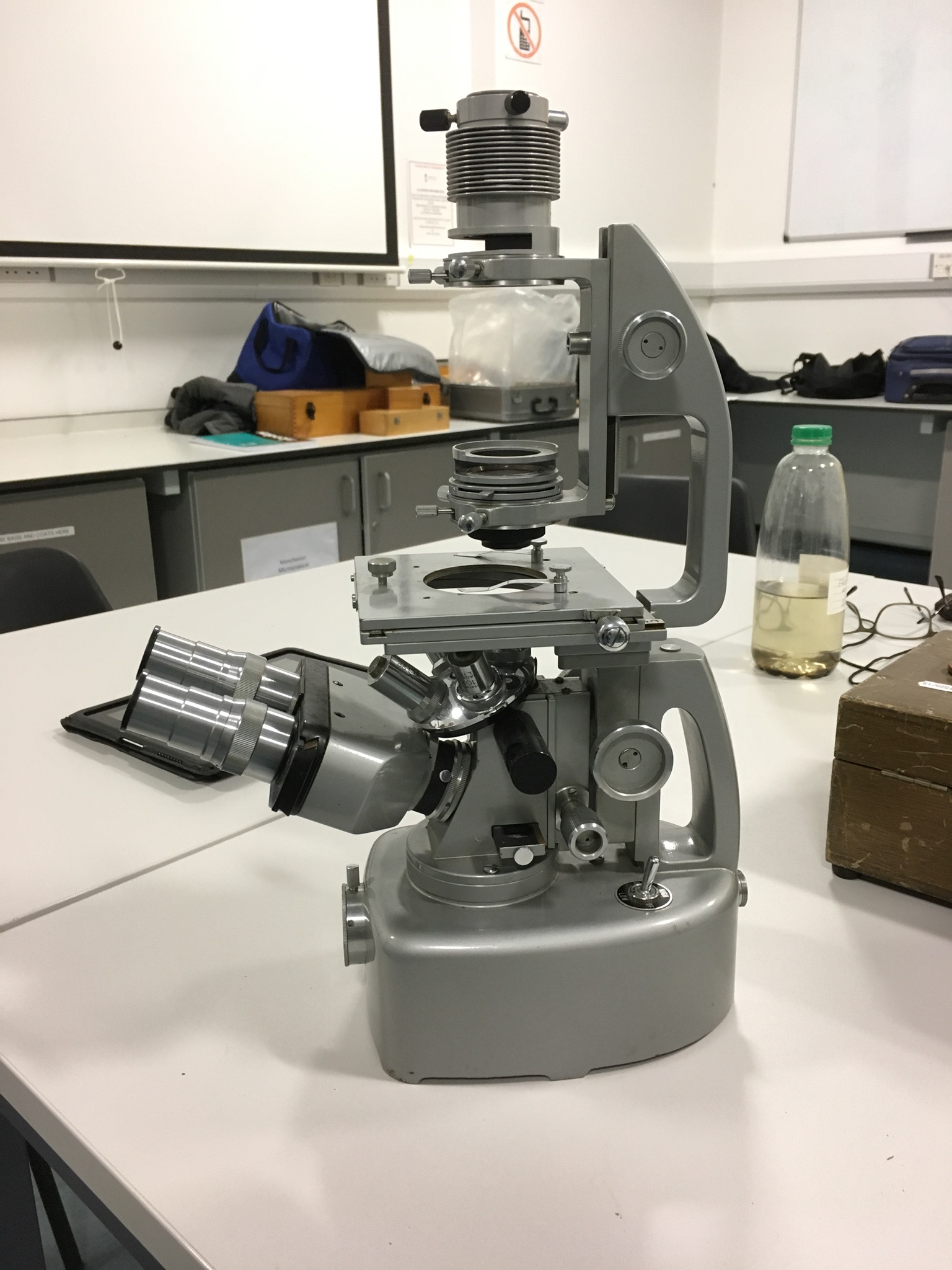 Inverted